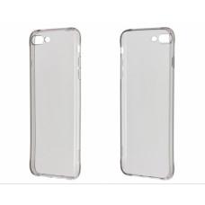 iPhone 7 PLUS / 8 PLUS силикон HOCO (сер)