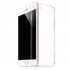 iPhone 7 PLUS / 8 PLUS силикон HOCO (прозр)