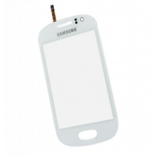 Samsung Galaxy Fame (S6810) тачскрин (бел)