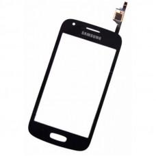 Samsung Galaxy Ace 3 (S7272) тачскрин (черн)