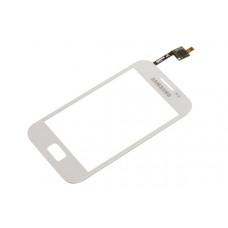 Samsung Galaxy Ace Plus (S7500) тачскрин (бел)