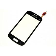 Samsung Galaxy S Duos (S7562) тачскрин (черн)