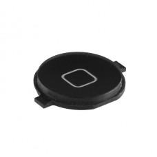 iPhone 4 кнопка HOME (черн)