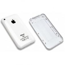iPhone 3GS задняя крышка (бел)