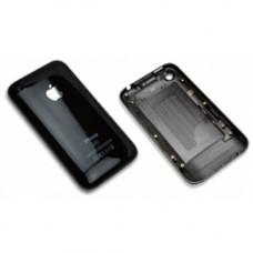 iPhone 3GS задняя крышка (черн)