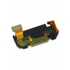 iPhone 3GS Шлейф СЗУ + Ant (чер)