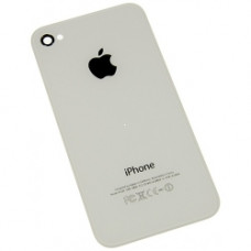 iPhone 4S задняя крышка (white)