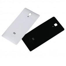Xiaomi Mi 4 задняя крышка (black)