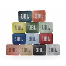BT Speaker JBL GO2