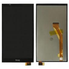 HTC Desire 816H(39 pin) дисплей (черн)