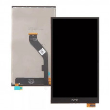 HTC Desire 820 дисплей (черн)