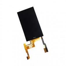 HTC One Dual дисплей (черн)