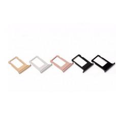 iPhone 7 PLUS SIM лоток (silver)