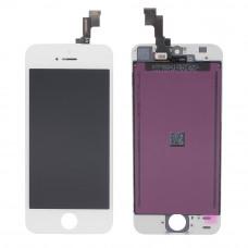 iPhone SE дисплейный модуль (белый)