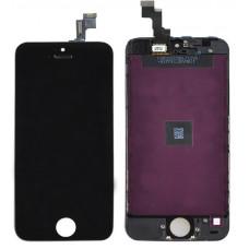 iPhone SE дисплейный модуль (черный)