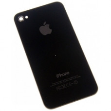 iPhone 4S задняя крышка orig (black)