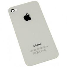 iPhone 4S задняя крышка orig (white)