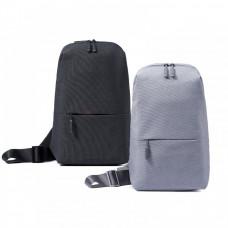 Xiaomi Chest Bag (черн)