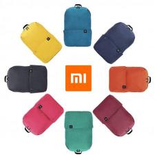 Xiaomi Colorful Mini Backpack (черный)