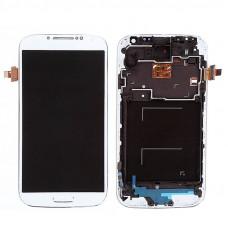 Samsung Galaxy S4 (i9500/9505) дисплей TFT (бел)