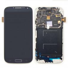 Samsung Galaxy S4 (i9500/9505) дисплей TFT (син)