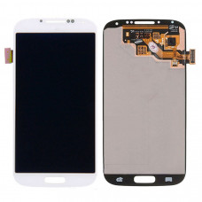 Samsung Galaxy S4 (i9500/9505) дисплей Orig (бел)