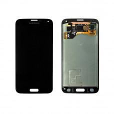 Samsung Galaxy S5 (G900) дисплей TFT (черн)
