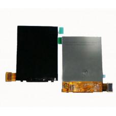 Samsung GT-C3510 дисплей