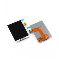 Samsung S3650 дисплей