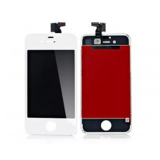 iPhone 4S дисплейный модуль (белый)