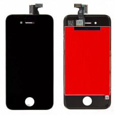 iPhone 4S дисплейный модуль (черный)