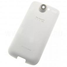 HTC Desire задняя крышка (бел)