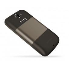 HTC G8 задняя крышка (черн)