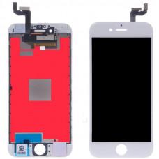 iPhone 6S дисплейный модуль (белый)