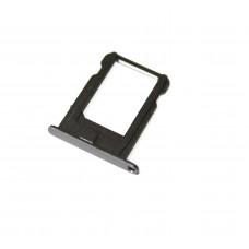 iPhone 5S SIM лоток (space gray)