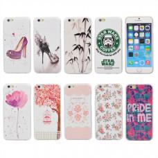 iPhone 5 / 5S / SE накладка пластик younicou