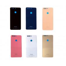 Huawei Honor 8 задняя крышка (черн)