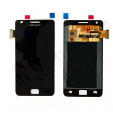 Samsung Galaxy S2 (i9100) модуль (черн)