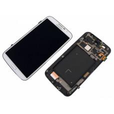 Samsung Galaxy Mega (i9200) модуль (бел)