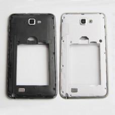 Samsung Galaxy Note1 (N7000) средняя часть корпуса (белая)