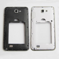 Samsung Galaxy Note1 (N7000) средняя часть корпуса (черная)