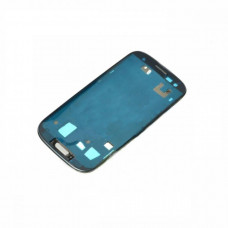 Samsung Galaxy S3 (i9300) рамка под диспл (черная)