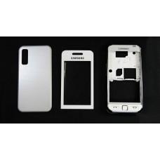 Samsung S5230 корпус (бел)