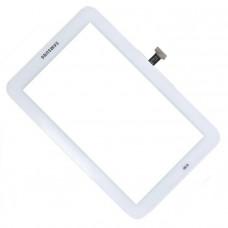 Samsung Galaxy Tab 2; 7.0; P3110 тачскрин (бел)