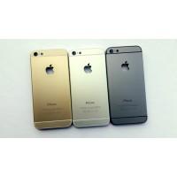 iPhone 5 (как 6) задняя крышка (space gray)