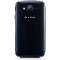 Samsung Galaxy Grand Duos (i9082) задняя крышка (син)